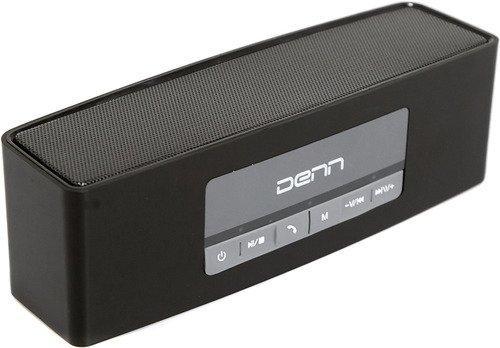 DBS221 Bluetooth-колонка DENN dbs221 bluetooth колонка denn