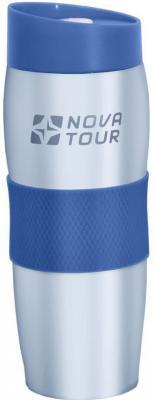 Термокружка NOVA TOUR Драйвер 360 плотно закрывающаяся
