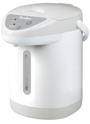 Чайник TESLER TP-3001 750 Вт белый 3 л нержавеющая сталь термометр datronn tp 3001