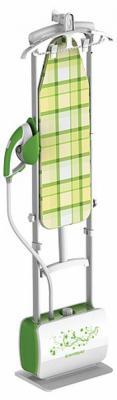 Отпариватель ENDEVER Odyssey Q-920 2400Вт белый серый зелёный