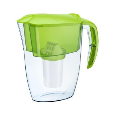 Кувшин Аквафор Смайл салатовый фильтр кувшин аквафор смайл р152а5f салатовый