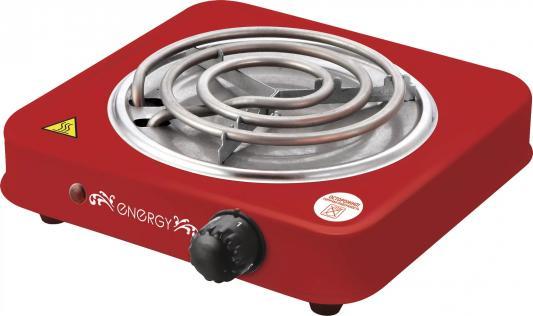 Плитка электрическая ENERGY EN-902R 1000Вт конфорка 140мм energy