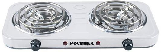 Электроплитка Росинка РОС-502 белая цена 2017