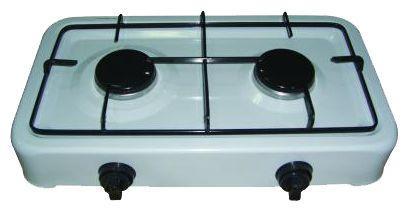 Газовая плита Irit IR-8500 белый