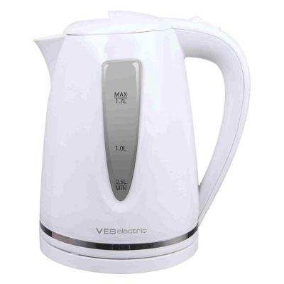 Чайник VES 1027-W