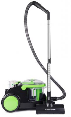 Пылесос ARNICA Bora4000 с аквафильтром 2400Вт всас.330Вт 1.2л r действия10м 6.4кг пылесос arnica tesla premium розовый