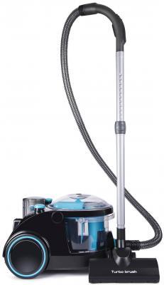 Пылесос ARNICA Bora5000 с аквафильтром 2400Вт всас.330Вт 1.2л r действия10м 6.4кг