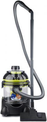 Пылесос ARNICA Hydra Rain моющий с аквафильтром 2400Вт всас.330Вт 4л r действия10м 7.2кг цена и фото