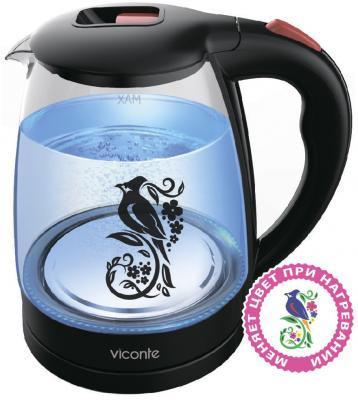 Чайник Viconte VC-3240 чайник viconte vc 3264
