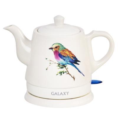 Чайник Galaxy GL0501 чайник galaxy gl0310