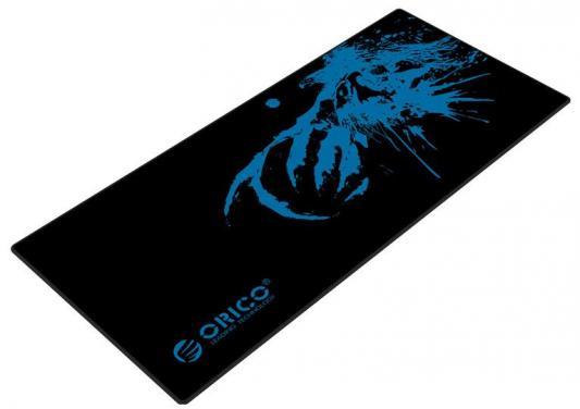 лучшая цена Коврик для мыши Orico MPA9040 черный