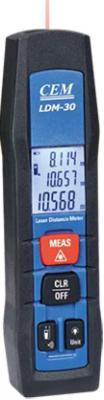 Дальномер Cem LDM-30 30 м 482155
