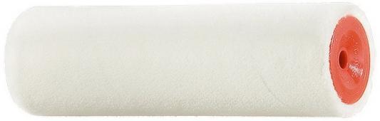 Валик MATRIX 80616  мини- сменный велюр 100мм ворс 4мм d - 15мм d ручки - 6мм шерсть