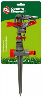 Распылитель QUATTRO ELEMENTI 241-352 импульсный цена 2017