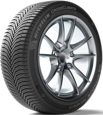 Шина Michelin CrossClimate+ XL 215/65 R16 102V TL шина michelin crossclimate 215 55 r17 98w