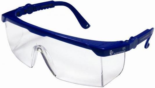 Очки AMPARO 210325 защитные пегас прозрачные очки свона зн 2 защитные слесарные прозрачные