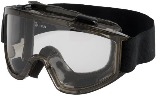 Очки AMPARO 222438  премиум непрямая вентиляция с пенополиуретановым обтюратором