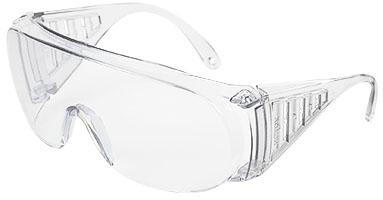 Очки ИСТОК ОЧК001 прозрачные 99.9% защиты от УФ-излучений цены
