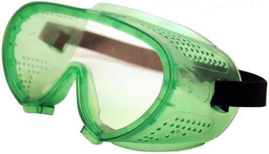 Очки ИСТОК ОЧК400/450 защитные закрытые прямая вентиляция, Исток  - Купить