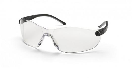 Очки защитные HUSQVARNA Clear 5449638-01  прозрачные линзы стойкие к царапинам