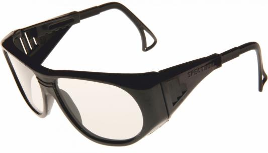 Очки РОСОМЗ 10210 защитные открытые о2 spectrum бризер tion о2 standard