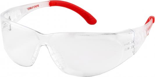 Очки РОСОМЗ 12530 защитные открытые о25 hammer universal super pcарт. защитные открытые очки росомз о2 spectrum 2 5 10221