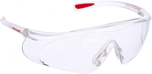 Очки РОСОМЗ 15530  защитные открытые о55 hammer profi super pc