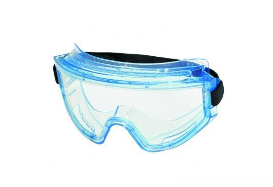 Очки РОСОМЗ 22130  защитные герметичные для работы с агрессивными и не агрессивными жидкостями
