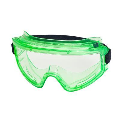 Очки РОСОМЗ ЗН11 с непрямой вентиляцией арт.21111 защитные закрытые очки с непрямой вентиляцией росомз зн11 panorama strongglassтм 5 pc 24134