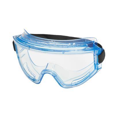 Очки РОСОМЗ ЗН11 с непрямой вентиляцией арт.21130 защитные закрытые очки с непрямой вентиляцией росомз зн11 panorama strongglassтм 5 pc 24134