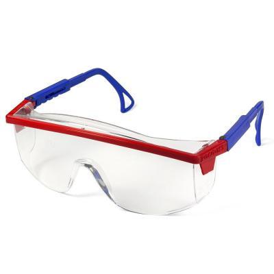 Очки РОСОМЗ О37 UNIVERSAL TITAN PL 13711 защитные открытые очки росомз о37 universal titan strongglass™ 5 pc 13734