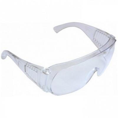 Очки защитные ЭНКОР Мастер 56607  незапотеваемые