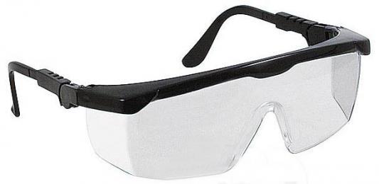 Очки защитные FIT 12221 с регулируемыми дужками аксессуар очки защитные fit 12219