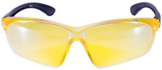Очки ADA VISOR CONTRAST защитные желтые цена