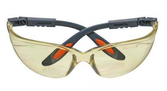 Очки NEO 97-501  защитные желтые