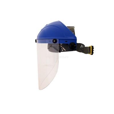 Маска РОСОМЗ 425190 защитный лицевой щиток нбт2 визион стоимость