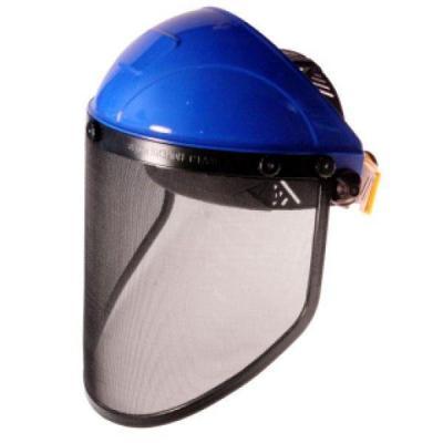 Маска РОСОМЗ 425416 защитный лицевой щиток нбт2 визион сталь стоимость
