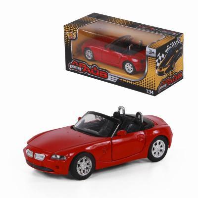 Машина Yako Машина красный М6072 холодильник с морозильной камерой shivaki shrf 55ch white