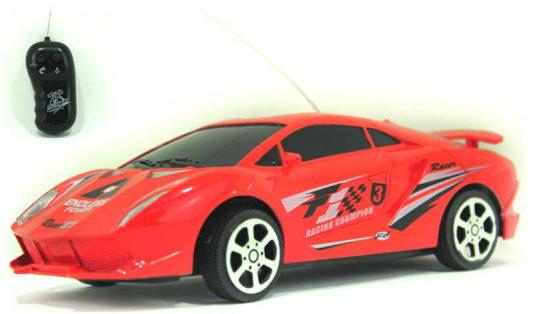 Машина Yako Гоночная машина красный Y395018