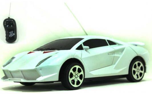 Купить Машина Yako Машина радиоуправляемая белый Y395026, Детские модели машинок