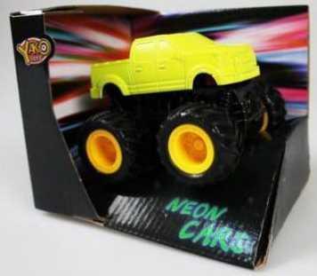 YAKO, Игрушка детская «Машинка», фрикционный механизм NEON, 8391R-1 детская игрушка sile schleich ovp schleich 70022