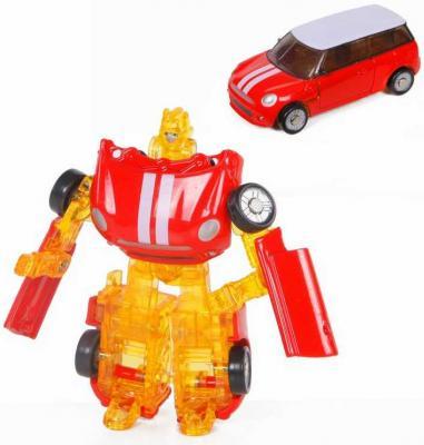 Фото Робот-трансформер Yako Y3686145-2 8 см