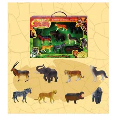 YAKO, 3D пазл, набор «Животные», Y19203122 ролевые игры yako набор инструмент доктора m6187