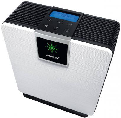 Увлажнитель/очиститель воздуха Steba AW 210 Pure очиститель и увлажнитель воздуха ballu aw 320 aw 325
