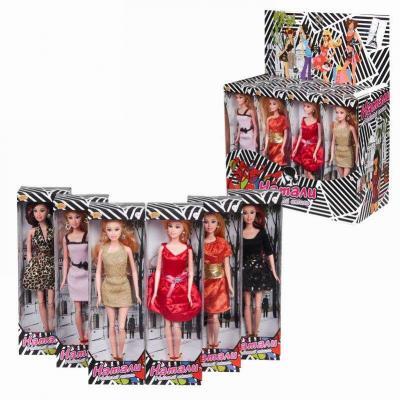 Кукла YAKO M6578-1 29 см шарнирная кукла yako кукла y20084330