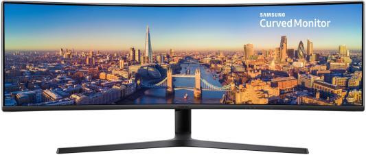 """Монитор 49"""" Samsung C49J890DKI CURVED LC49J890DKIXCI цена и фото"""