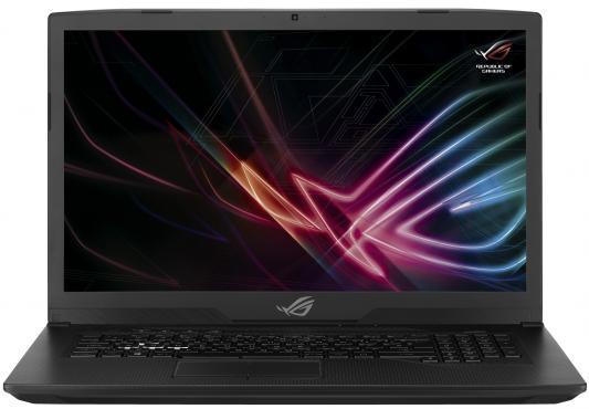 Ноутбук ASUS ROG SCAR Edition GL703GS-E5049 (90NR00E1-M01360)