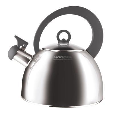 Чайник Rondell Strike 2 л RDS-922 чайник rondell odem 2 4l rds 1059