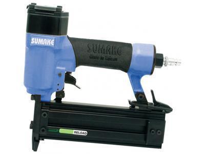 цена на Пистолет шпилькозабивной пневматический SUMAKE P0.6/30 шпилька 12-30мм 0.64х0.64