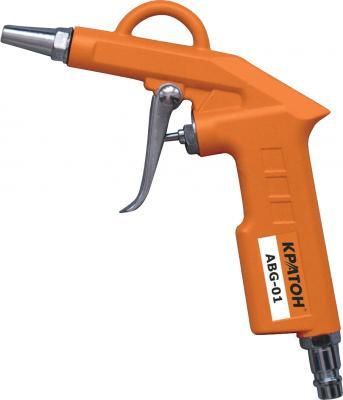 Пистолет продувочный КРАТОН ABG-01 пистолет продувочный кратон abg 01